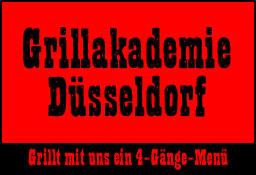 Grillakademie Düsseldorf