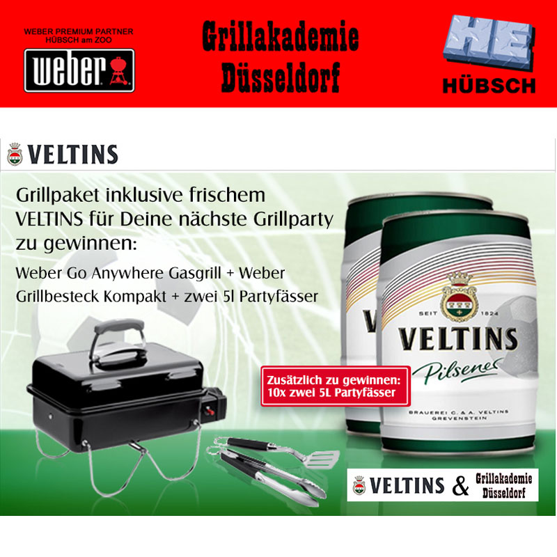 Veltins-Party